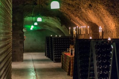 Schramsberg Cellars